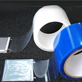 锂电池保护膜胶带