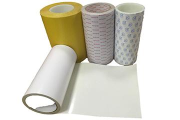环保低VOC棉纸胶带