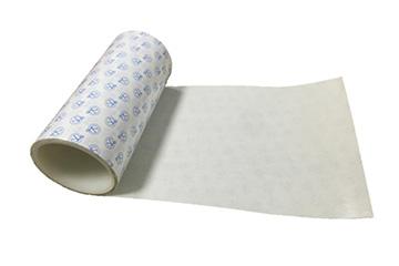 低VOC阻燃棉纸胶带