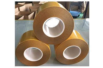 阻燃棉纸胶带